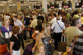 So viele Passagiere wie nie zuvor