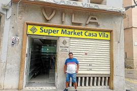 Traditionsladen in Palma weicht Supermarkt