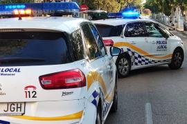 Polizisten feuern auf Mallorca vier Schüsse auf Angreifer ab