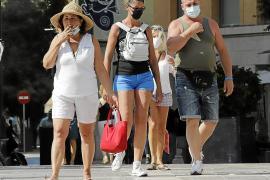 Regierung entscheidet am Montag über weitere Corona-Lockerungen auf Mallorca