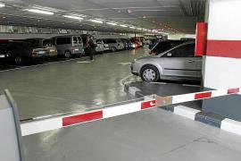 Preise für Vermietung von Parkplätzen in Palma deutlich gestiegen