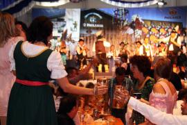 Bierfeste auf Mallorca