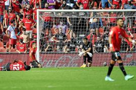 Real Mallorca verliert Heimspiel gegen Osasuna mit 2:3