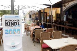 Bild-Zeitung würdigt dezentes Playa-Treiben erneut mit Artikel