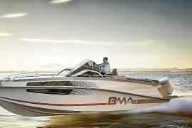 Mallorquiner gewinnt Preis für schönstes Bootsdesign