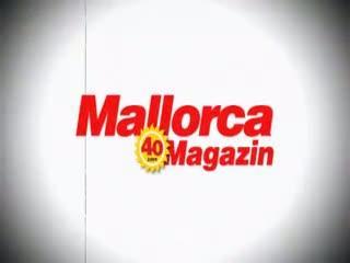 40 Jahre Mallorca Magazin
