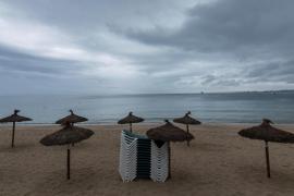 Das Wetter wird wechselhaft auf Mallorca