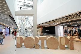 Neuer Glanz für Porto-Pi-Centro auf Mallorca