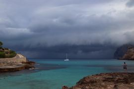 Auf Mallorca wird das Wetter in den kommenden Tagen recht durchwachsen.