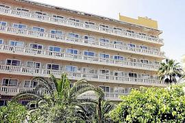 Vergiftete Urlauber in Mallorca-Hotel: Zwei Männer verurteilt