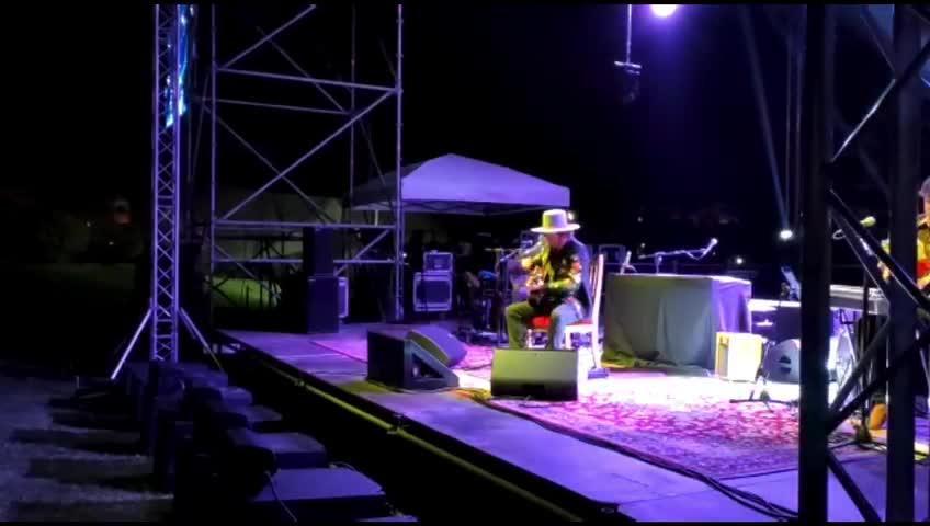 Rockstar Zucchero begeistert auf Mallorca