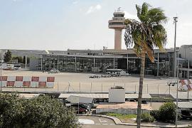 Der Flughafen wird nicht ausgebaut