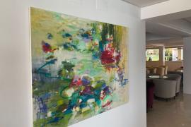 Kunst hält Einzug in Cala Millor auf Mallorca