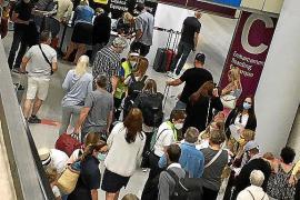 Diese Mallorca-Airlines erlauben zum Basis-Tarif noch Gratis-Trolleys im Handgepäck