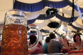 Hier können Sie auf Mallorca weiterhin Oktoberfest feiern