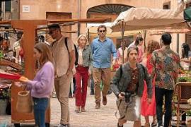 TV-Tipp: Mallorca-Krimis satt im ZDF