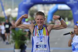 In Palma ist am Sonntag Marathon