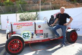 Eine neue Rallye feiert Premiere in Port Adriano