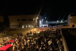 Hunderte Jugendliche veranstalten Trinkgelage im Norden von Mallorca