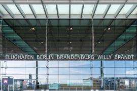 Herbstferien: Chaotische Zustände am Berliner Flughafen am Wochenende