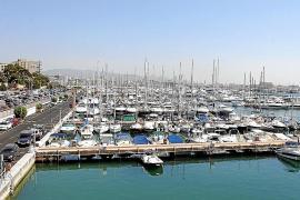 Gewalttätiger Vorfall in feinem Yachtclub in Palma hat gerichtliches Nachspiel