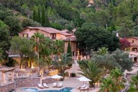 Neues Fünfsterne-Landhotel auf Mallorca erhält Luxus-Preis