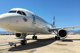 Keine Streiks in den Herbstferien bei der Mallorca-Airline Eurowings
