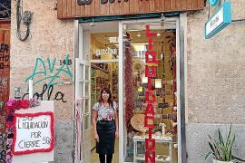 Weiteres Traditionsgeschäft in Palma macht zu