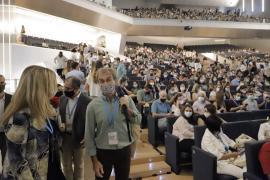Elf Teilnehmer von Ärztekongress auf Mallorca mit Corona infiziert