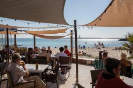 Tourismus-Bilanz: Deutsche Urlauber stürmten im September Mallorca