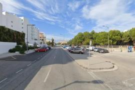Polizist muss nach Motorradunfall an Playa de Palma Teil von Fuß amputiert werden