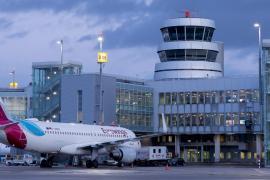 Düsseldorf in Deutschland Spitzenreiter bei Ausfällen von Flügen auch nach Mallorca
