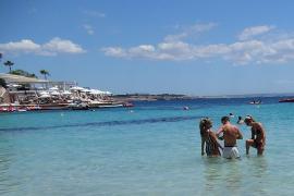 Strandtipp des Tages: Die Platja de Ses Illetes
