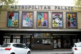 """Die Kinos """"Multicines Metropolitan"""" schließen"""