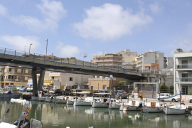 Porto Cristo – Umgehungsstraße bis Sommer 2012