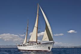 SOS vor Mallorca