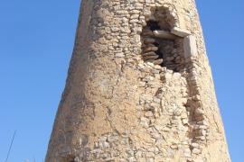 """Capdepera – """"Torre Nova"""" wird restauriert"""