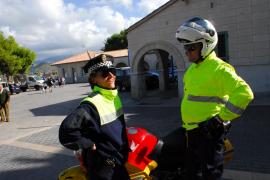 Andratx – Polizei hilft bei Hausgeburt