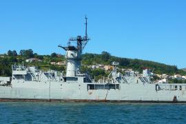 Rückschlag für Fregatten-Pläne