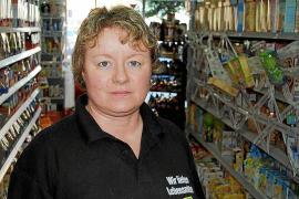 Silla Voigt Deutscher Supermarkt Gourmet-Markt Playa de Palma La Ribe