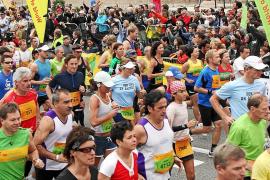 TUI-Marathon: Der Lauf des Jahres