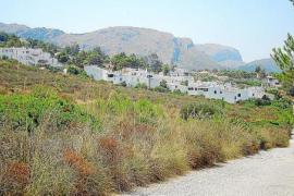 Artà – Kanalisation für Siedlungen