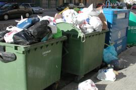 Müll- und Wassergebühren steigen in Palma