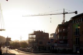 Andratx – 30 neue Villen für die Wirtschaft