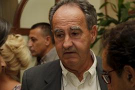 Wahl im Club Náutico Palma