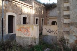 Calvià – Ruine bei Illetes soll Heilbad werden