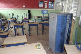Inca – 28 Schulcomputer gestohlen