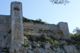 Felanitx – Burg bleibt in Privatbesitz