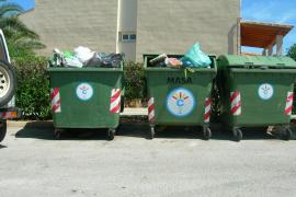 Calvià - Gemeinde erhöht Müllgebühren