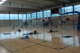 Sóller - Sportpalast mit vielen Mängeln